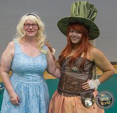 Kalamazoo Comic Con 2017 31