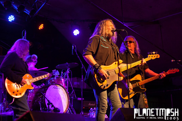 The Kentucky Headhunters - Robin 2, Bilston - 2Oct17 (36 of 162)-2