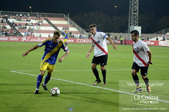 Sevilla Atlético - Cádiz CF