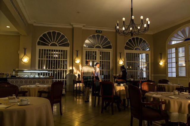 Salón Hotel Sevilla