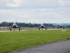Luftwaffe Typhoon EF2000's