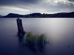 "Loch Pityoulish Dusk II • <a style=""font-size:0.8em;"" href=""http://www.flickr.com/photos/26440756@N06/24080596068/"" target=""_blank"">View on Flickr</a>"