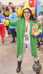 Grand Rapids Comic Con 2017 Part 2 88