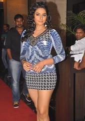 Indian Actress Ragini Dwivedi  Images Set-1   (55)