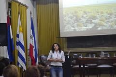 """Mag. Natalia Echegoyemberry: Psicología Ambiental y comunicación. Desafíos para la sustentabilidad • <a style=""""font-size:0.8em;"""" href=""""http://www.flickr.com/photos/52183104@N04/24239032408/"""" target=""""_blank"""">View on Flickr</a>"""