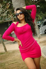 Indian Actress Ragini Dwivedi  Images Set-1   (27)