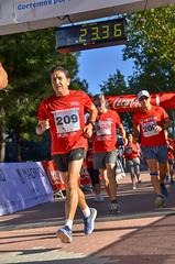 0887 - I Carrera Solidaria H la Paz