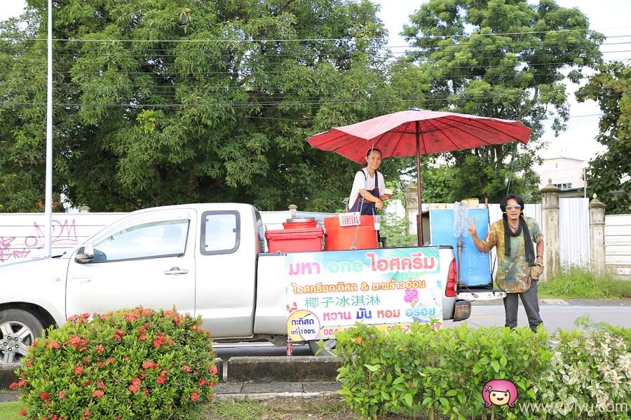 Phayao Lake,帕堯,帕堯湖,帕夭,泰國景點,泰國清萊,清萊景點 @VIVIYU小世界