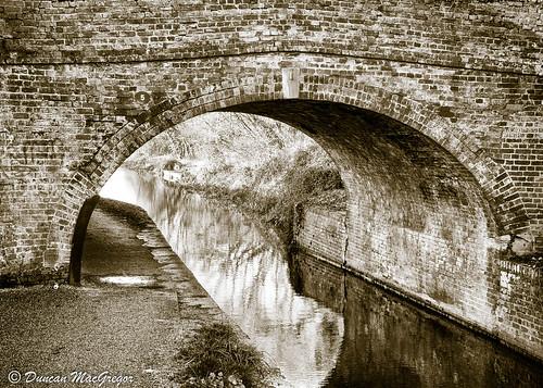 Canal Bridge.