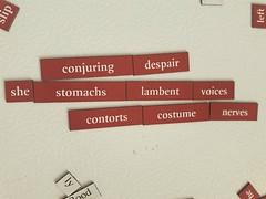 "#TFOTD Poem: ""Conjuring Despair"" by Joseph Bouthiette Jr."