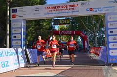 0434 - I Carrera Solidaria H la Paz