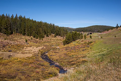 Vail to Frisco Cycle Path