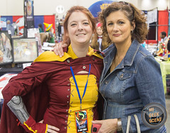 Grand Rapids Comic Con 2017 Part 2 44