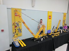 Brisbricks Pine Rivers LEGO Fan Expo, Strathpine 2017