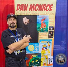 Grand Rapids Comic Con 2017 Part 1 1