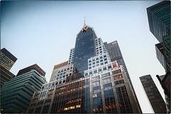 East 51st & Park Avenue