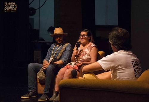 Conversatorio con realizadores de Champiñon (10)