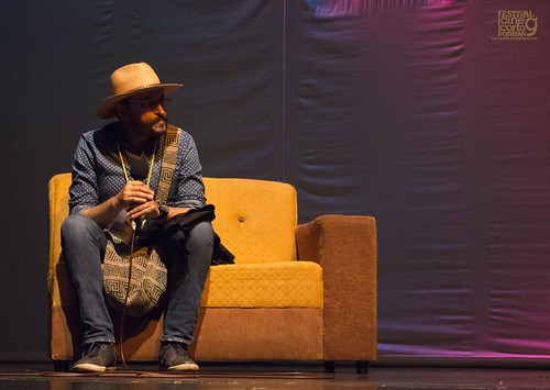 Conversatorio con realizadores de Champiñon (4)