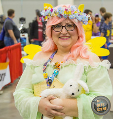 Grand Rapids Comic Con 2017 Part 1 40