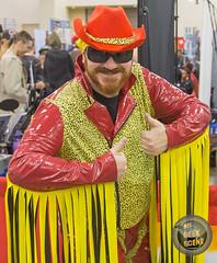 Grand Rapids Comic Con 2017 Part 1 39