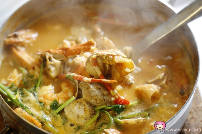 [澳門美食]新海灣A Baia Portuguese Restaurant~道地葡國菜餚.豐盛海鮮飯必點 @VIVIYU小世界