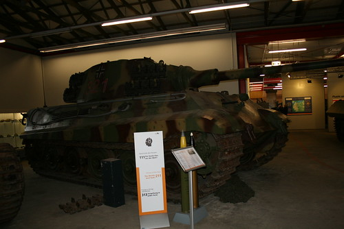 "Tank Museum Munster • <a style=""font-size:0.8em;"" href=""http://www.flickr.com/photos/160223425@N04/38848894092/"" target=""_blank"">View on Flickr</a>"