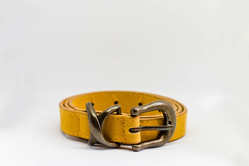 clothing personal belt long fashion lock collection... (Photo: marcoverch on Flickr)