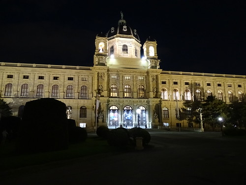 """Naturhistorisches Museum Wien • <a style=""""font-size:0.8em;"""" href=""""http://www.flickr.com/photos/160223425@N04/27035236339/"""" target=""""_blank"""">View on Flickr</a>"""