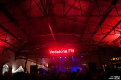 20171125 - Ambiente @ Vodafone Mexefest 2017