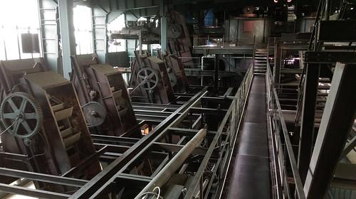 "Zeche Zollverein • <a style=""font-size:0.8em;"" href=""http://www.flickr.com/photos/160223425@N04/38182007844/"" target=""_blank"">View on Flickr</a>"