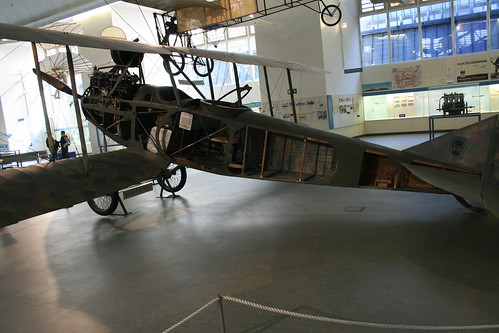 "Deutsches Museum Aircraft • <a style=""font-size:0.8em;"" href=""http://www.flickr.com/photos/160223425@N04/27137683109/"" target=""_blank"">View on Flickr</a>"