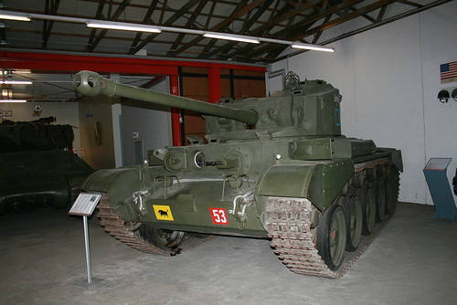 "Tank Museum Munster • <a style=""font-size:0.8em;"" href=""http://www.flickr.com/photos/160223425@N04/27102682659/"" target=""_blank"">View on Flickr</a>"