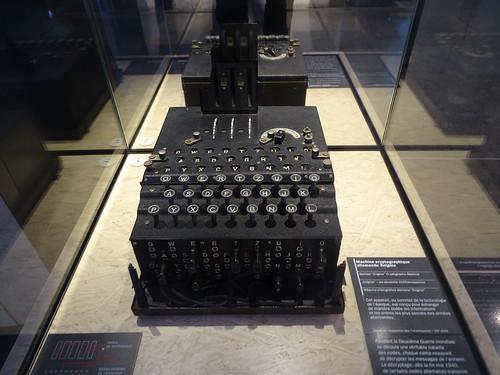 """Musée de l'Armée Paris • <a style=""""font-size:0.8em;"""" href=""""http://www.flickr.com/photos/160223425@N04/38140142354/"""" target=""""_blank"""">View on Flickr</a>"""