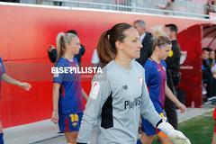 Sevilla FC Femenino - FC Barcelona Femenino-5