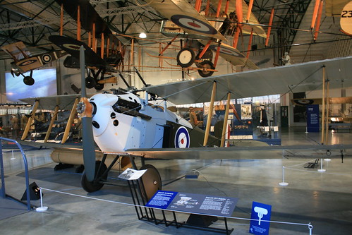 """Royal Airforce Museum London • <a style=""""font-size:0.8em;"""" href=""""http://www.flickr.com/photos/160223425@N04/38849217252/"""" target=""""_blank"""">View on Flickr</a>"""