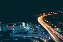 Terceira Ponte Vitória x Vila Velha - Espírito Santo ´´Longa Exposição´´