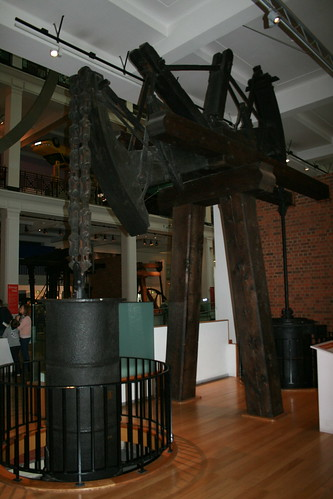 """Science Museum London Steam • <a style=""""font-size:0.8em;"""" href=""""http://www.flickr.com/photos/160223425@N04/25023781248/"""" target=""""_blank"""">View on Flickr</a>"""