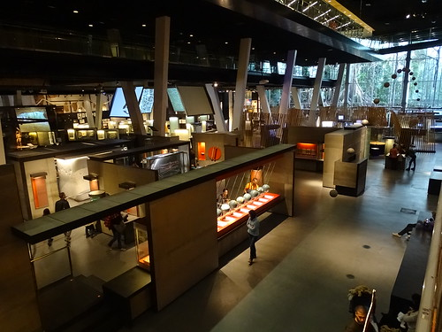"""Science Museum CosmoCaixa Barcelona • <a style=""""font-size:0.8em;"""" href=""""http://www.flickr.com/photos/160223425@N04/23942340757/"""" target=""""_blank"""">View on Flickr</a>"""