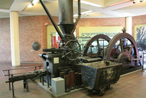 "Deutsches Bergbau Museum Bochum • <a style=""font-size:0.8em;"" href=""http://www.flickr.com/photos/160223425@N04/38184093794/"" target=""_blank"">View on Flickr</a>"
