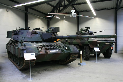 "Tank Museum Munster • <a style=""font-size:0.8em;"" href=""http://www.flickr.com/photos/160223425@N04/37992754055/"" target=""_blank"">View on Flickr</a>"