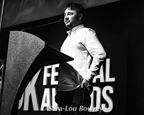 UK Festival Awards