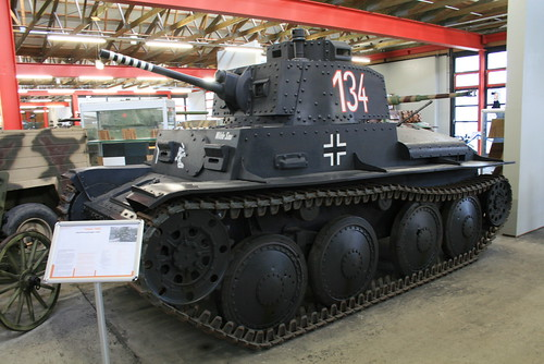 """Tank Museum Munster • <a style=""""font-size:0.8em;"""" href=""""http://www.flickr.com/photos/160223425@N04/38879099861/"""" target=""""_blank"""">View on Flickr</a>"""