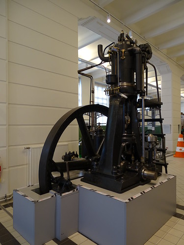 """Technisches Museum Wien • <a style=""""font-size:0.8em;"""" href=""""http://www.flickr.com/photos/160223425@N04/27035473139/"""" target=""""_blank"""">View on Flickr</a>"""