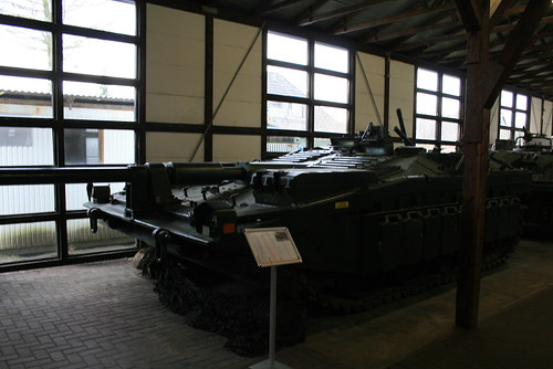 "Tank Museum Munster • <a style=""font-size:0.8em;"" href=""http://www.flickr.com/photos/160223425@N04/38879074731/"" target=""_blank"">View on Flickr</a>"