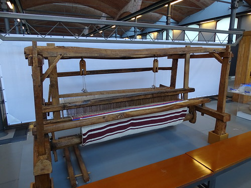 """textile maschine terrassa • <a style=""""font-size:0.8em;"""" href=""""http://www.flickr.com/photos/160223425@N04/27030054079/"""" target=""""_blank"""">View on Flickr</a>"""