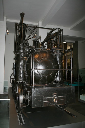 """Science Museum London Steam • <a style=""""font-size:0.8em;"""" href=""""http://www.flickr.com/photos/160223425@N04/38179819454/"""" target=""""_blank"""">View on Flickr</a>"""