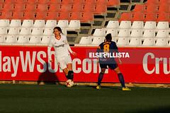 Sevilla FC Femenino - FC Barcelona Femenino-36