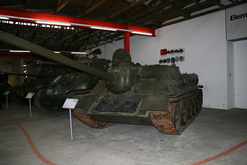 "Tank Museum Munster • <a style=""font-size:0.8em;"" href=""http://www.flickr.com/photos/160223425@N04/27102677259/"" target=""_blank"">View on Flickr</a>"