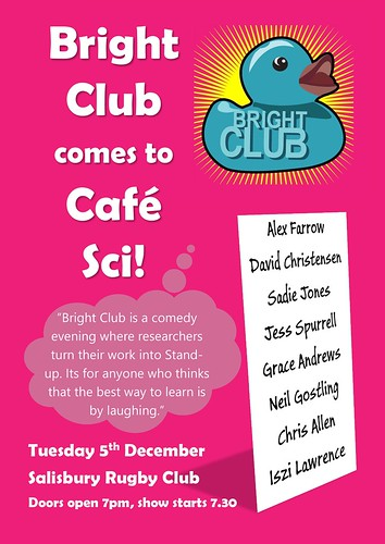 "Bright Club comes to Cafe Sci! • <a style=""font-size:0.8em;"" href=""http://www.flickr.com/photos/56773095@N06/37584262285/"" target=""_blank"">View on Flickr</a>"