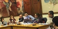 Junts impulsa un gran acord al ple per protegir millor el patrimoni